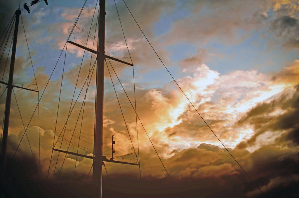 SunEdison a sinking ship