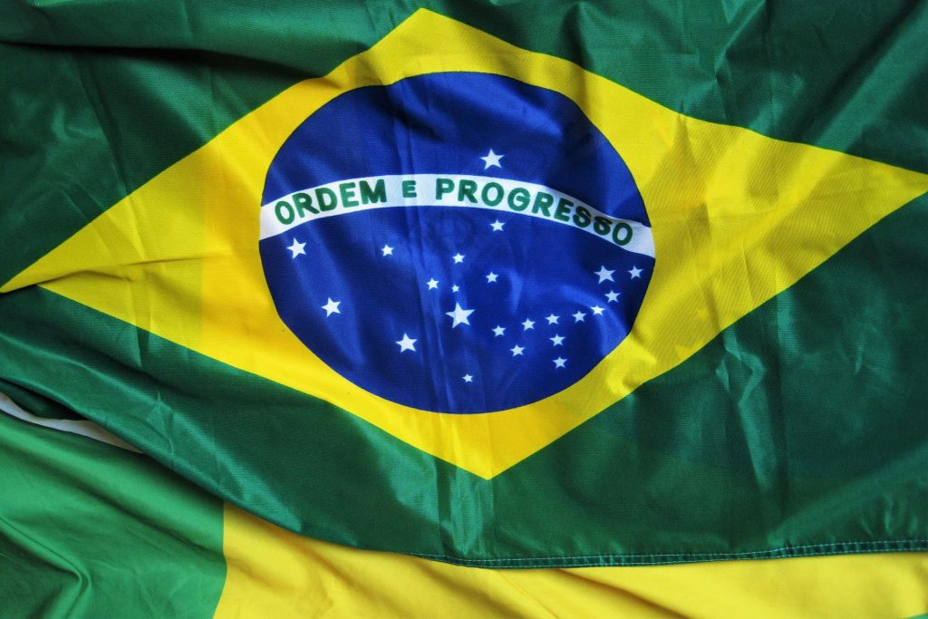 Corruption in Brazil is right out of Animal Farm