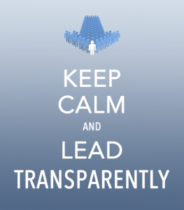 Keep Calm and Lead Transparently: A Q&A with Cheryl Bachelder