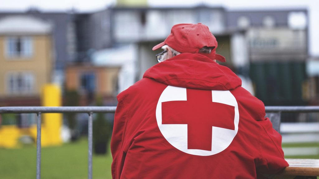 American Red Cross Faces Transparency Challenges