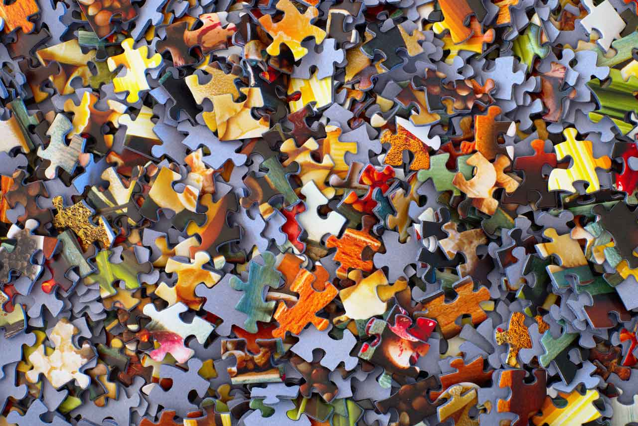 Meaningful connections at work is one piece in the larger puzzle of a great company culture.