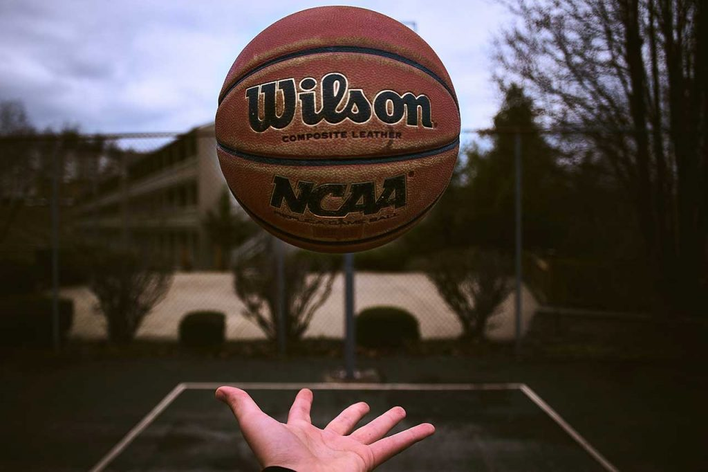 Find the graciousness in all the March Madness