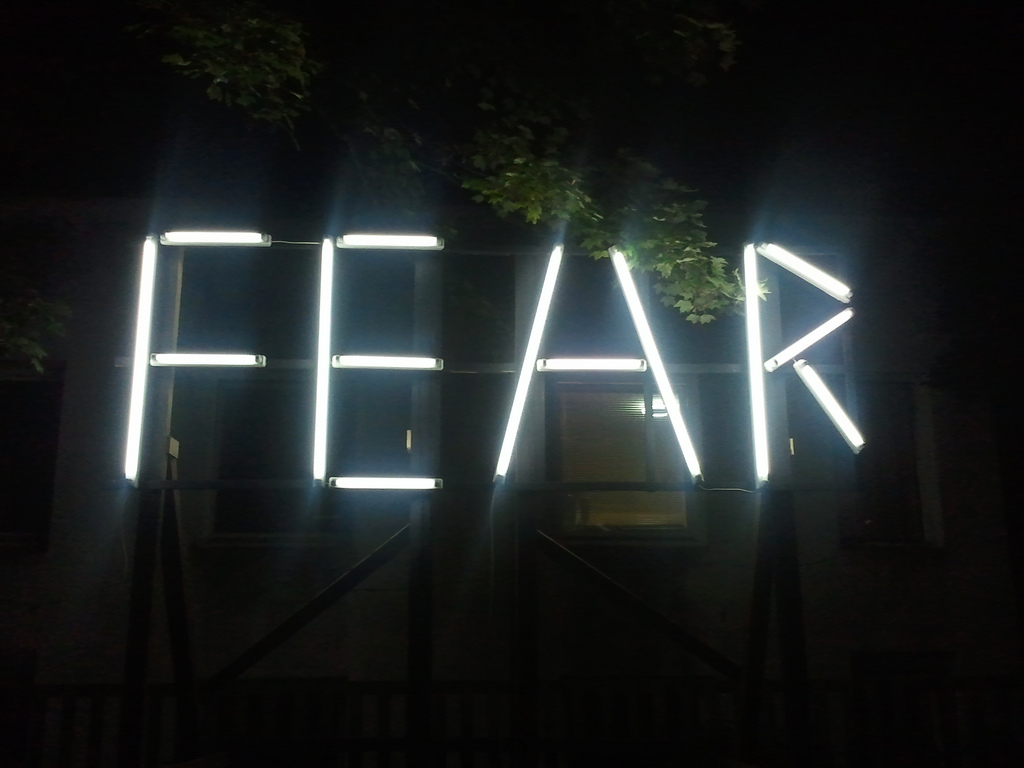 Three types of leadership fear and how to conquer them