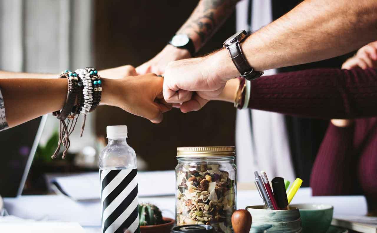 Secrecy is Anathema to Good Teamwork