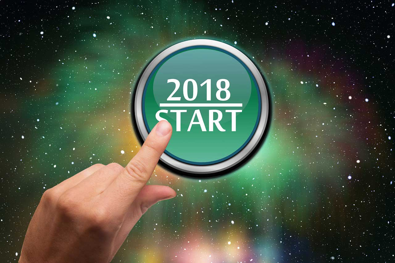 Press the start button on the year of giving, says Walt Rakowich