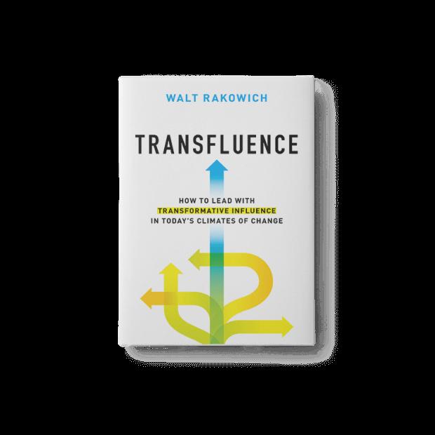 Transfluence cover